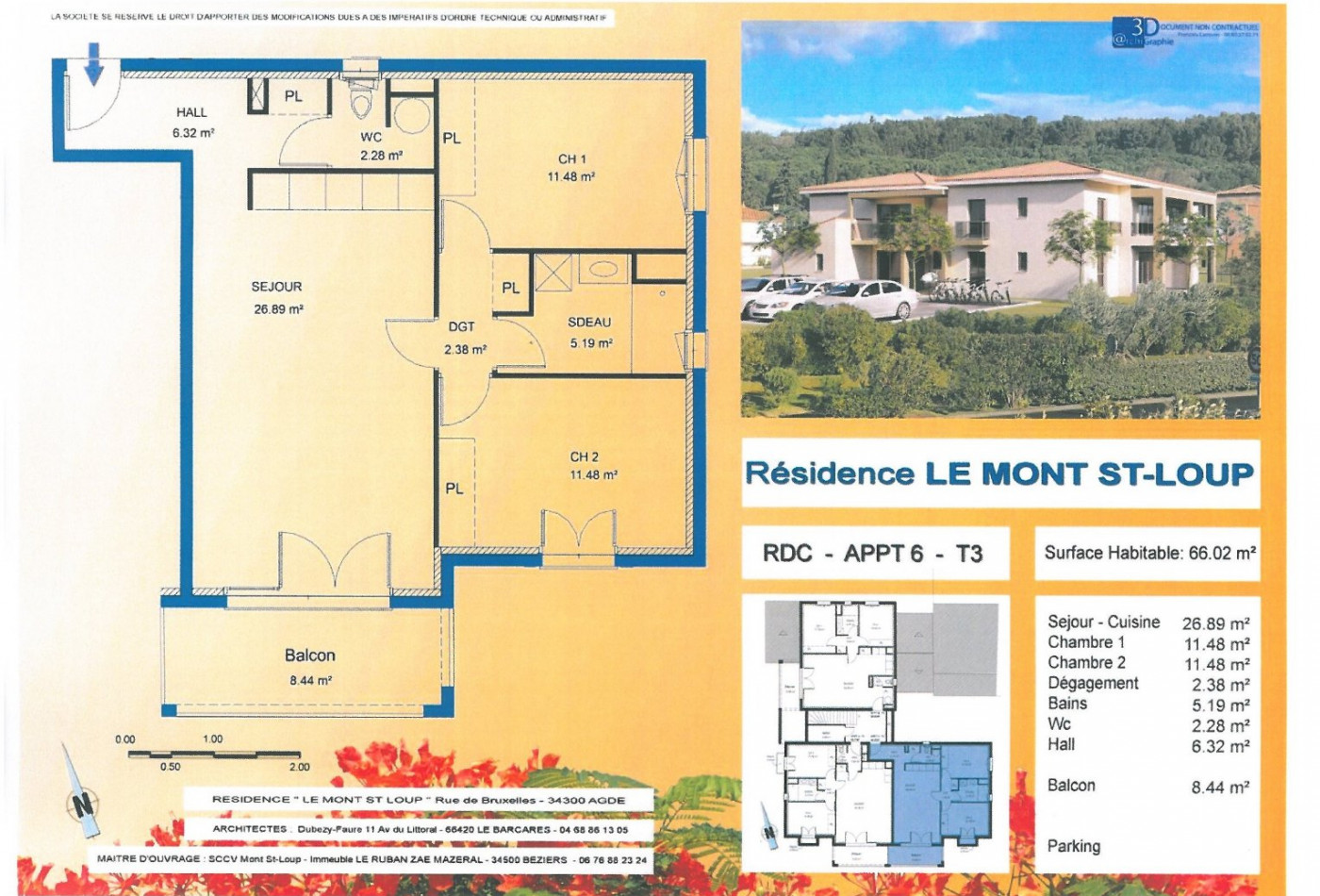 A vendre Agde 34479589 Pole sud immobilier