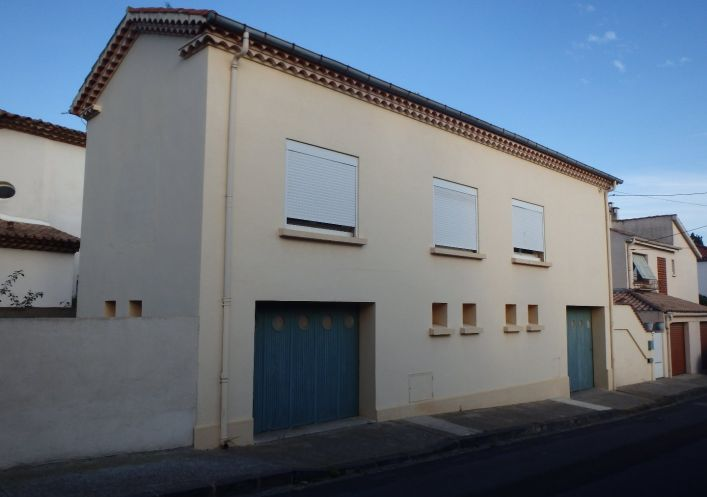 A vendre Beziers 34479591 Pole sud immobilier