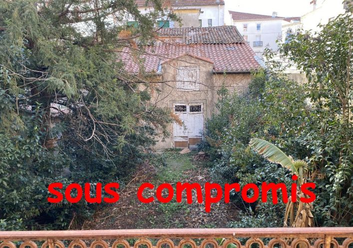 A vendre Beziers 34479600 Pole sud immobilier