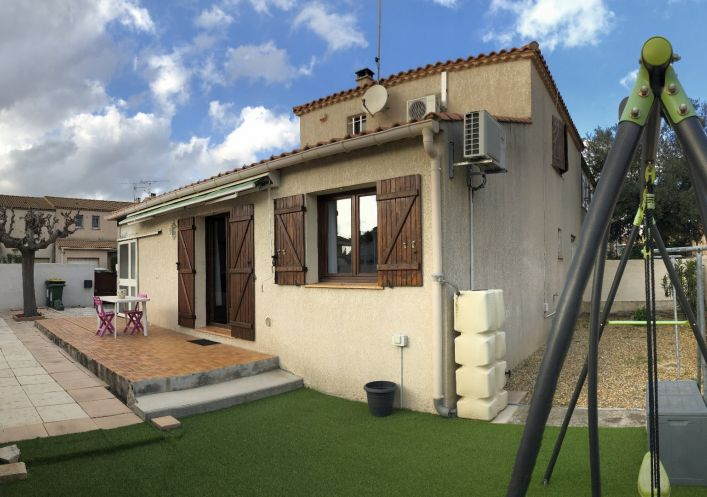 A vendre Beziers 34479611 Pole sud immobilier