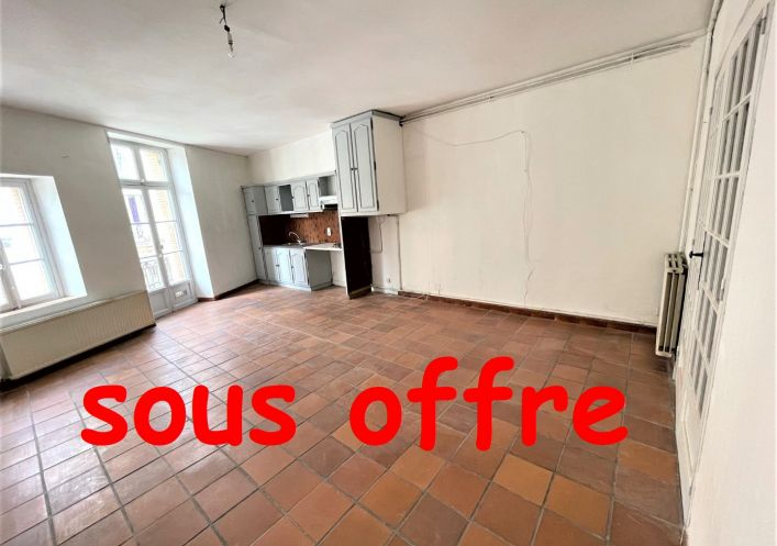A vendre Appartement Beziers | R�f 34479613 - Pole sud immobilier
