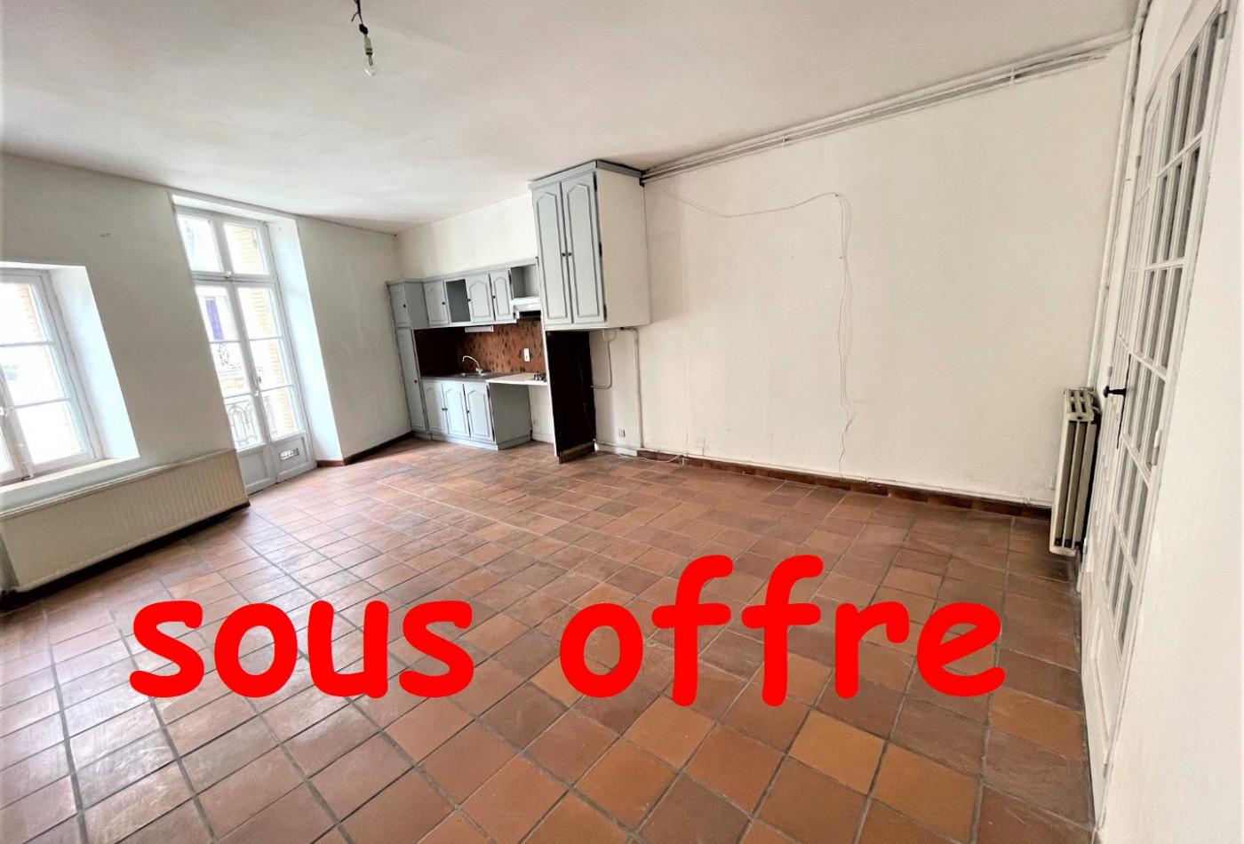 A vendre  Beziers   Réf 34479613 - Pole sud immobilier