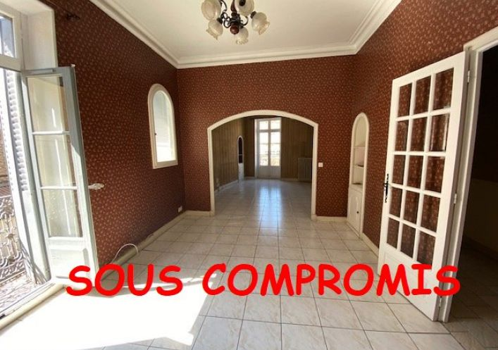 A vendre Beziers 34479643 Pole sud immobilier