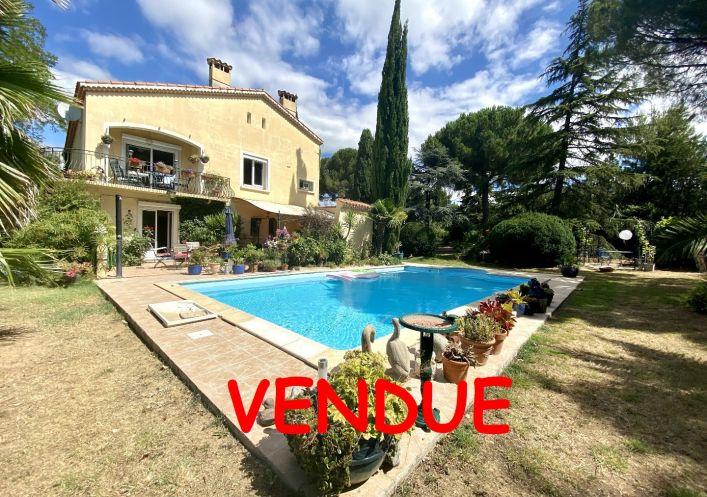 A vendre Propri�t� Cazouls Les Beziers   R�f 34479644 - Pole sud immobilier