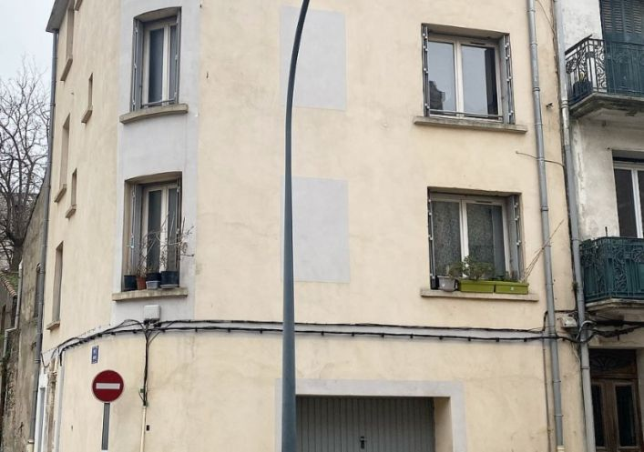 A vendre Immeuble Beziers | R�f 34479659 - Pole sud immobilier