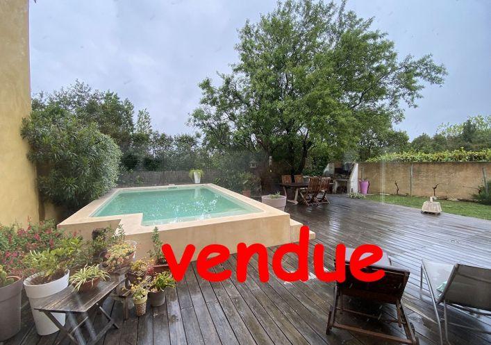 A vendre Maison Beziers   R�f 34479661 - Pole sud immobilier