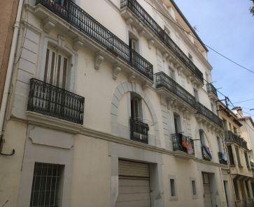 A vendre  Beziers   Réf 34479667 - Pole sud immobilier