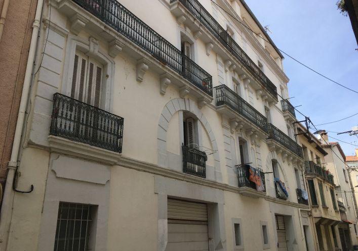 A vendre Immeuble de rapport Beziers | R�f 34479667 - Pole sud immobilier