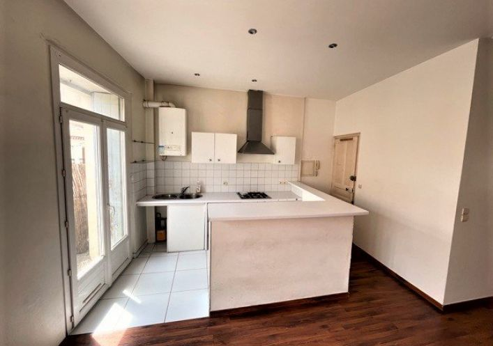 A vendre Appartement Beziers | R�f 34479673 - Pole sud immobilier
