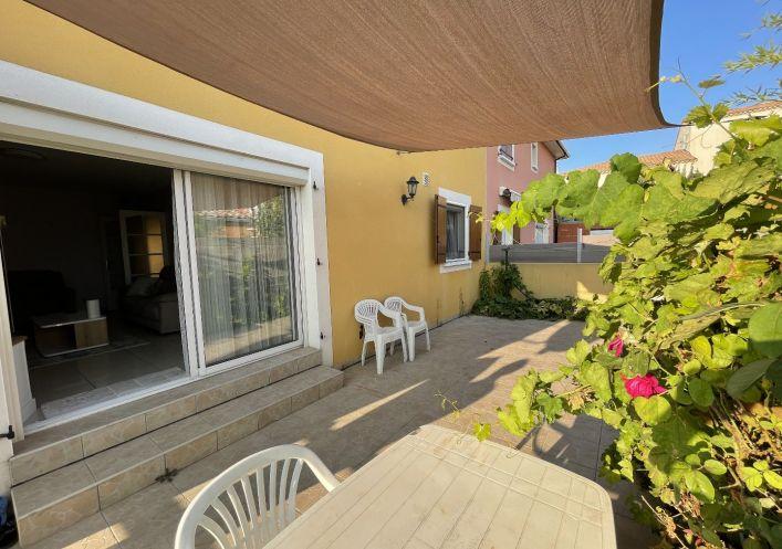 A vendre Maison Beziers   R�f 34479674 - Pole sud immobilier