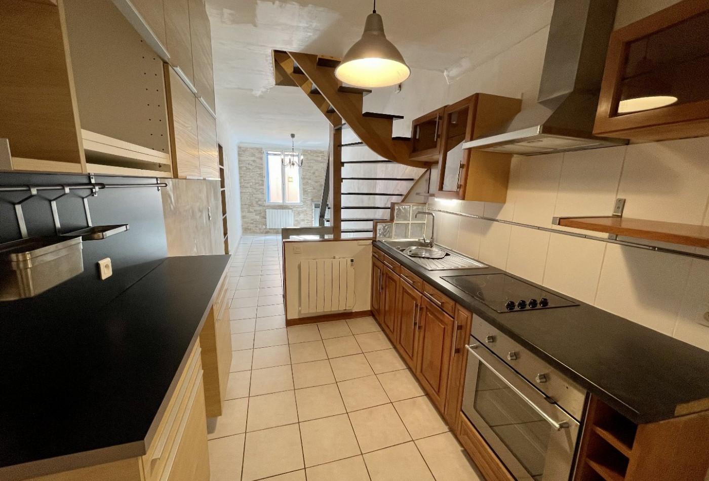 A vendre  Beziers   Réf 34479675 - Pole sud immobilier