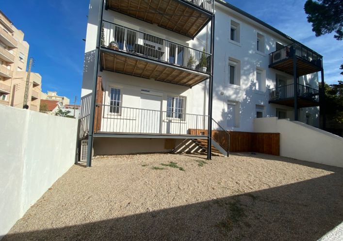 A vendre Appartement Beziers   R�f 34479678 - Pole sud immobilier