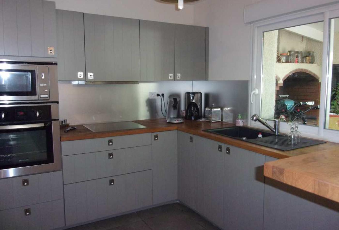 A vendre Le Cap D'agde 3447973 Pole sud immobilier