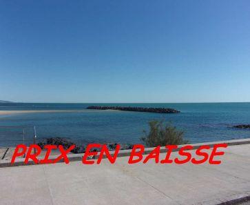 For sale Le Cap D'agde 3447973 Pole sud immobilier