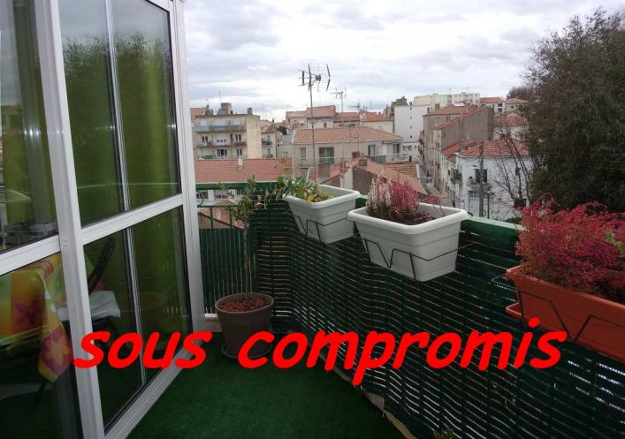 A vendre Beziers 3447996 Pole sud immobilier