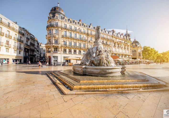 A louer Montpellier 3448212035 Immobilier entreprises