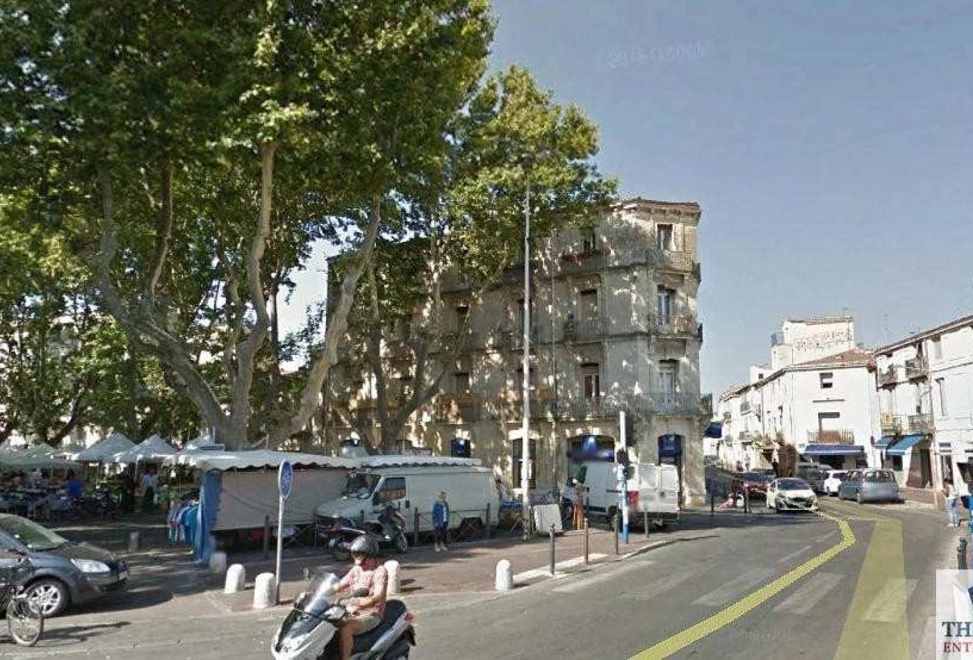 A vendre Montpellier 3448212929 Immobilier entreprises