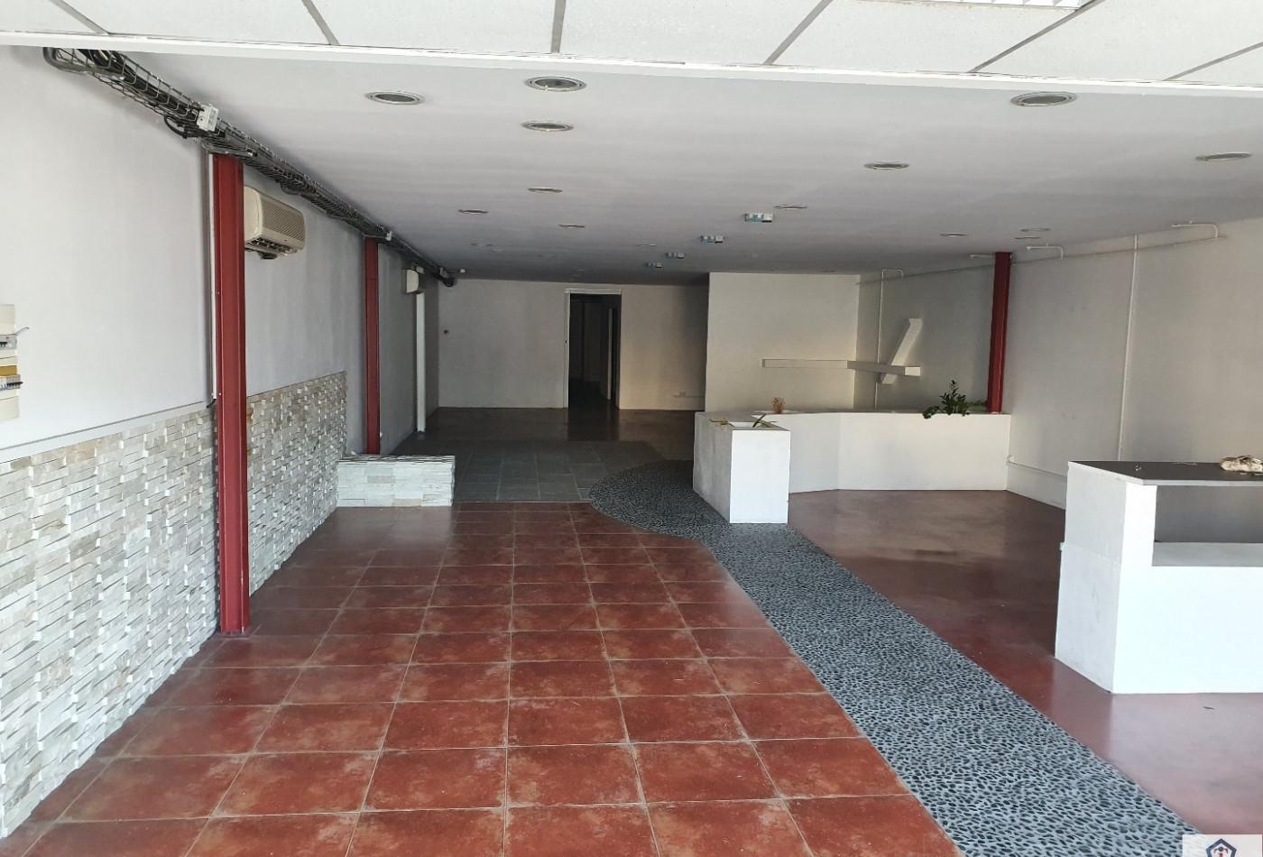 A louer Mauguio 3448213133 Immobilier entreprises