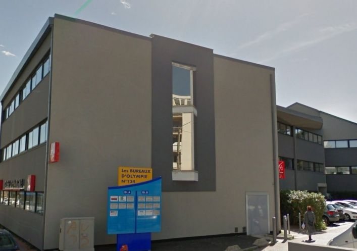 A louer Montpellier 3448213256 Immobilier entreprises