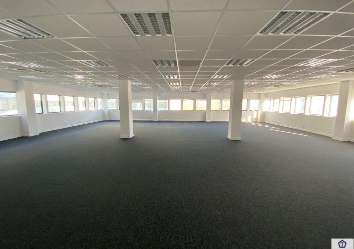 A louer Bureau Montpellier | Réf 3448213299 - Immobilier entreprises