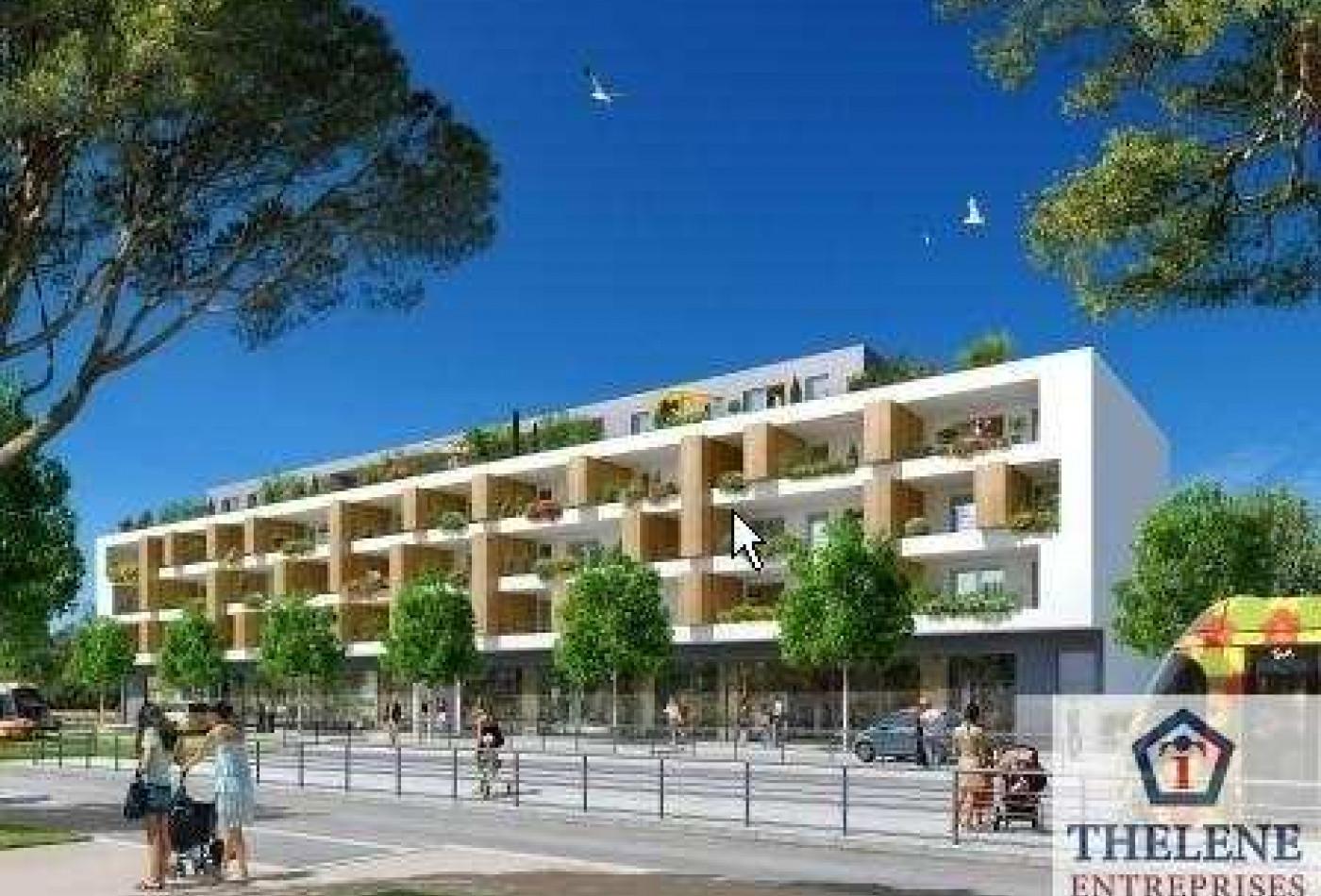 Vente F Centre Ville Montpellier