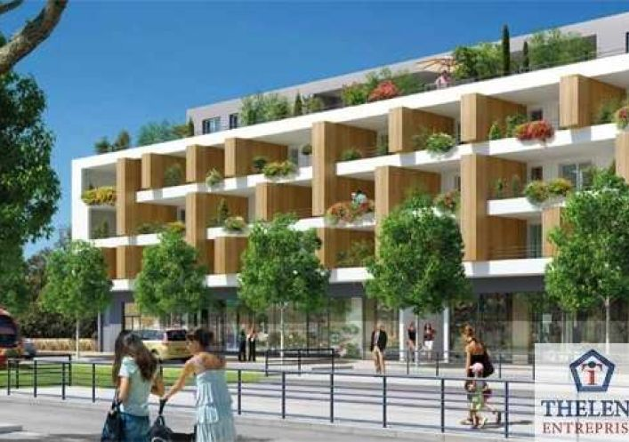 A vendre Local commercial Castelnau Le Lez | Réf 3448213555 - Immobilier entreprises