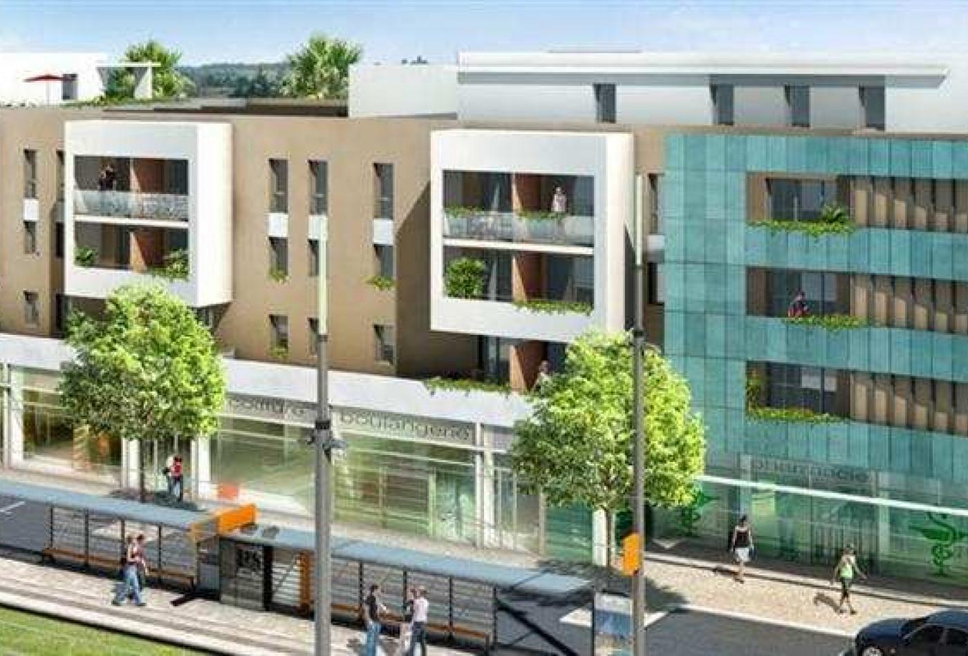 A louer Castelnau Le Lez 3448213929 Immobilier entreprises