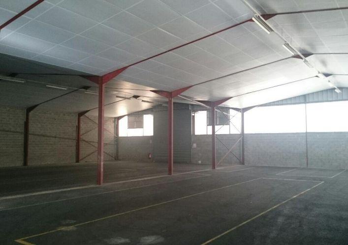 A louer Saint Jean De Vedas 3448213971 Immobilier entreprises