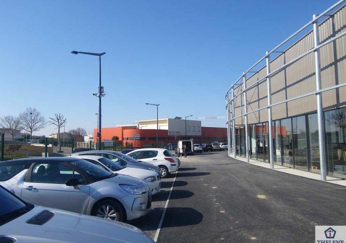 A louer Montpellier 3448214062 Immobilier entreprises