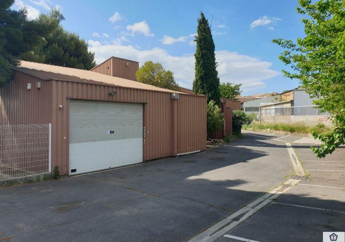 A louer Montpellier 3448214204 Immobilier entreprises