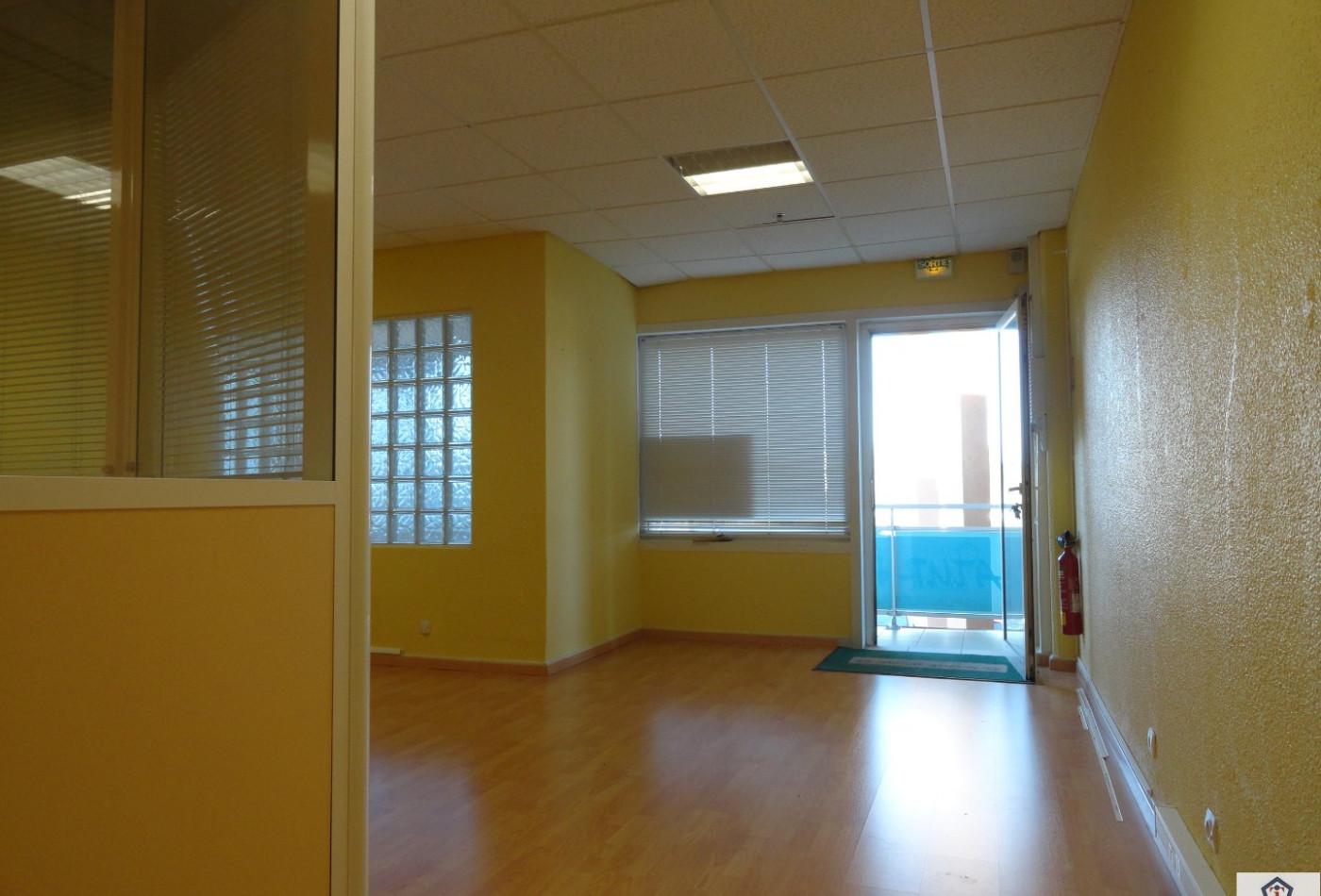 A louer Montpellier 3448214279 Immobilier entreprises
