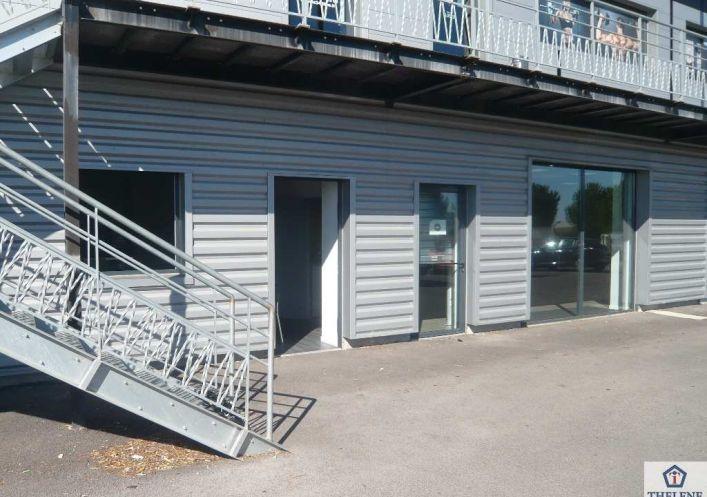 A louer Montpellier 3448214421 Immobilier entreprises