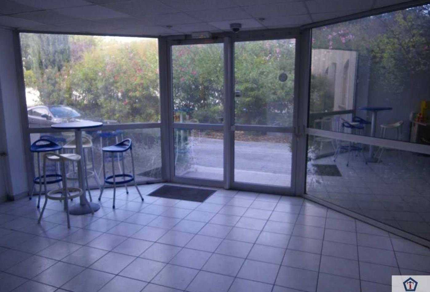A louer Montpellier 3448214426 Immobilier entreprises