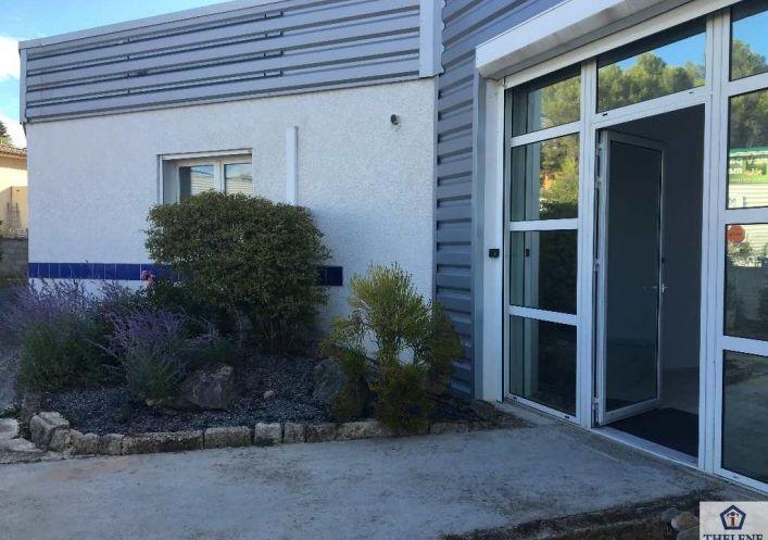 A louer Montferrier Sur Lez 3448214435 Immobilier entreprises