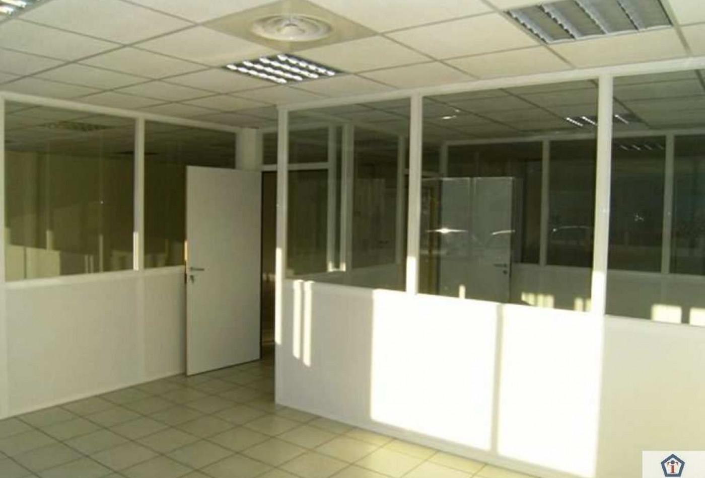 A louer Gallargues Le Montueux 3448214444 Immobilier entreprises