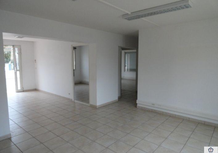 A louer Bureau Montpellier | Réf 3448214454 - Immobilier entreprises