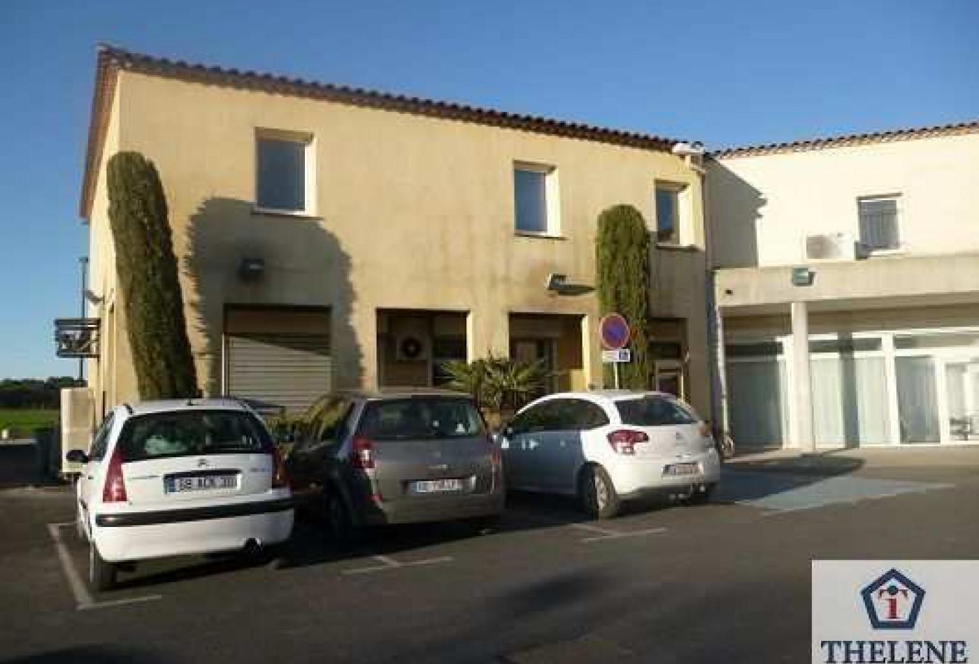 A louer Lunel 3448214480 Immobilier entreprises