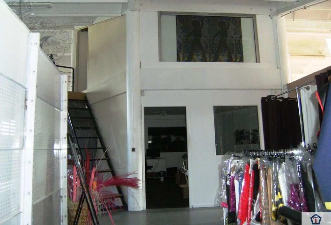 A vendre Saint Jean De Vedas 3448214527 Immobilier entreprises