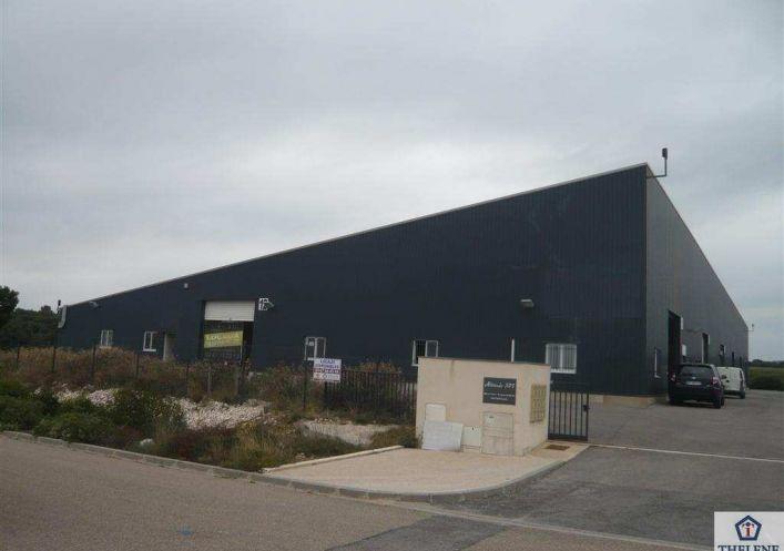 A louer Locaux d'activité Montpellier | Réf 3448214550 - Immobilier entreprises