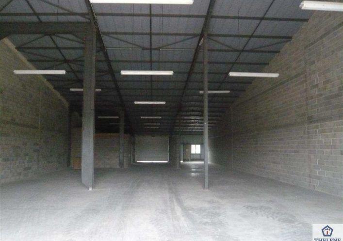 A louer Montpellier 3448214555 Immobilier entreprises
