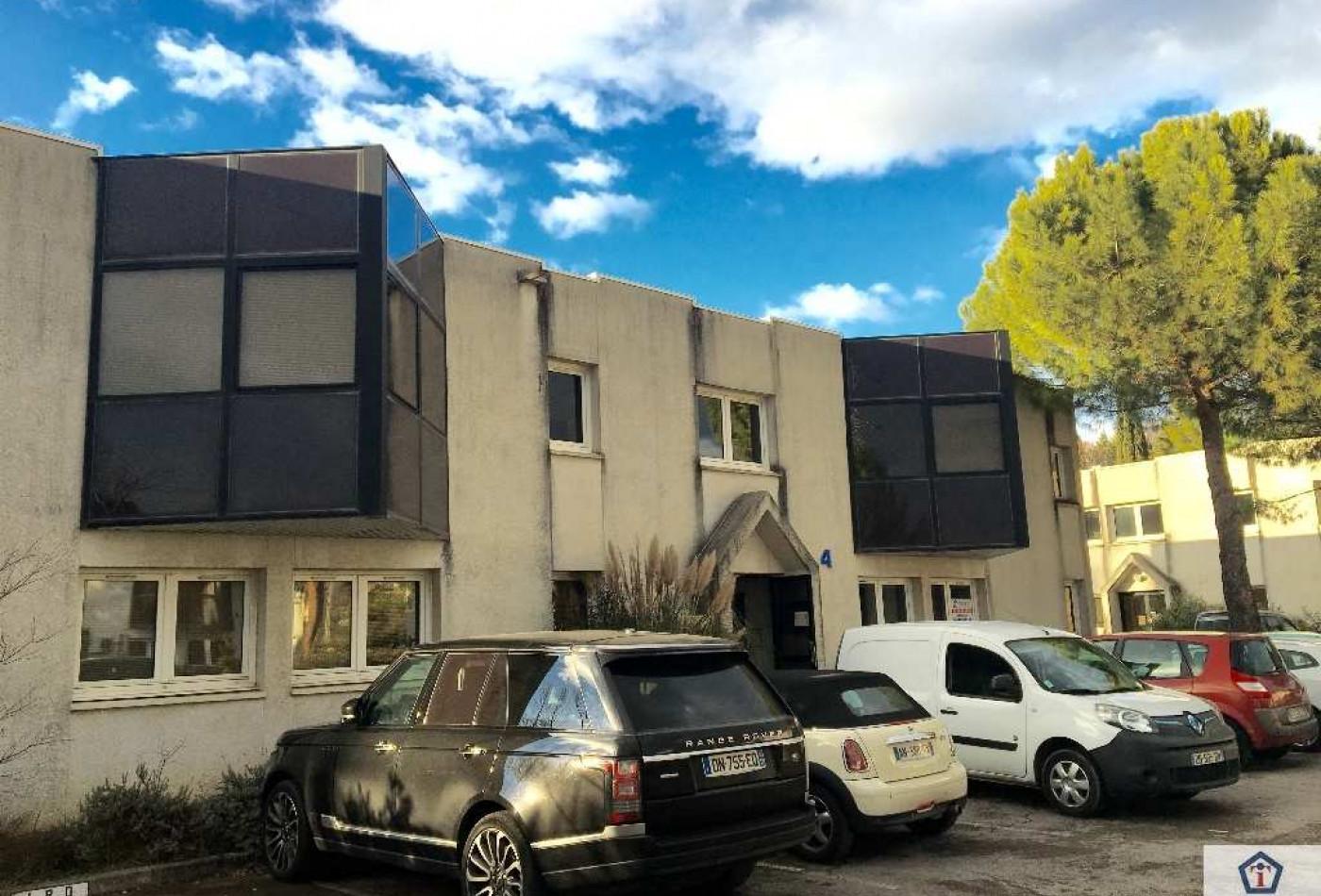 A vendre Montferrier Sur Lez 3448214563 Immobilier entreprises