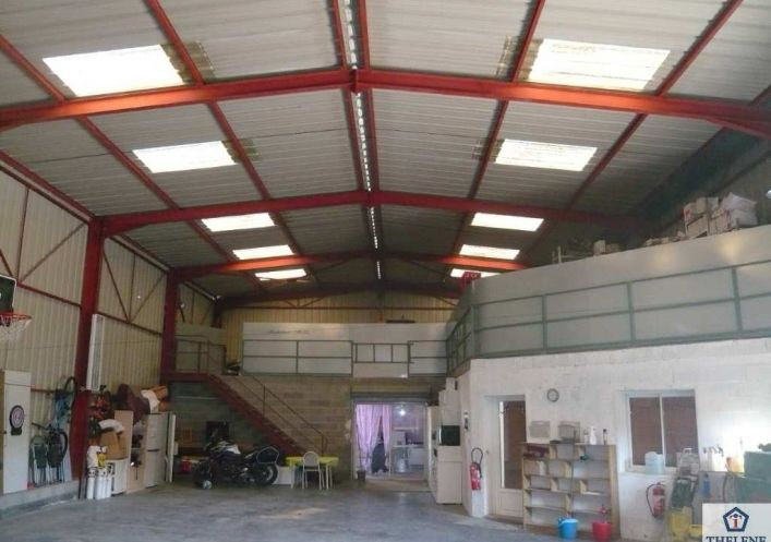 A vendre Castelnau Le Lez 3448214644 Immobilier entreprises