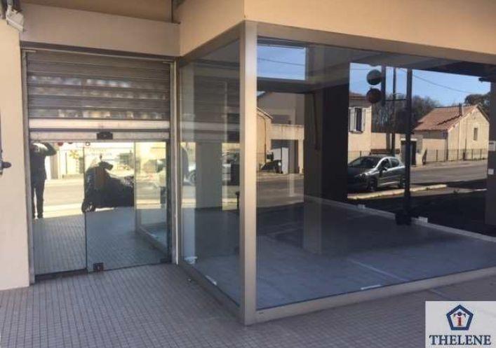 A vendre Montpellier 3448214765 Immobilier entreprises