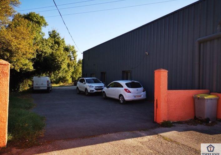 A vendre Lunel Viel 3448214776 Immobilier entreprises
