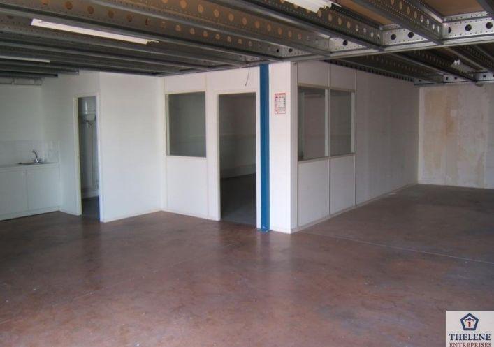 A louer Montpellier 3448214795 Immobilier entreprises