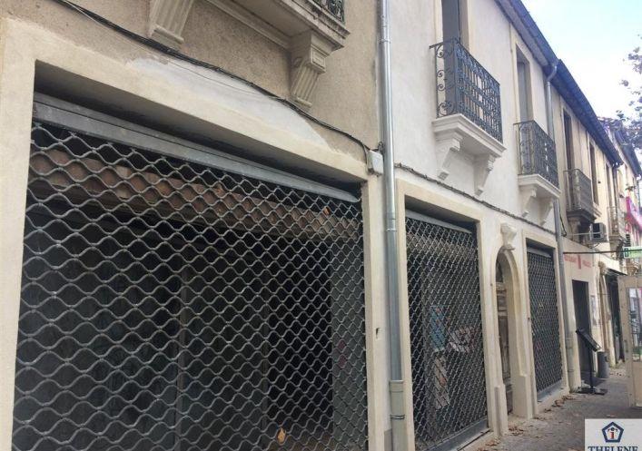 A vendre Montpellier 3448214938 Immobilier entreprises
