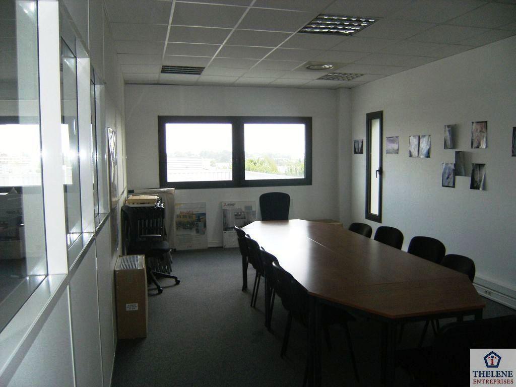 Bureau en location Montpellier Rf3448215076 Thlne Entreprises