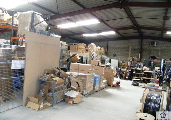 A louer Saint Gely Du Fesc 3448215098 Immobilier entreprises