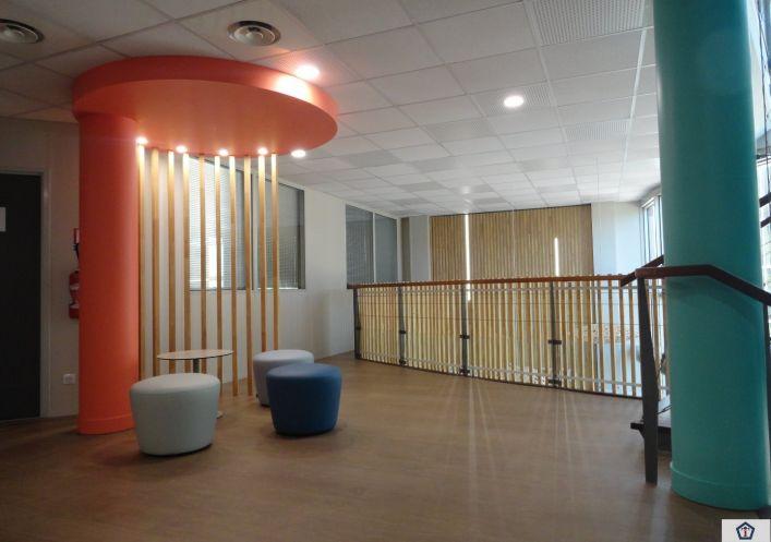 A louer Montpellier 3448215101 Immobilier entreprises