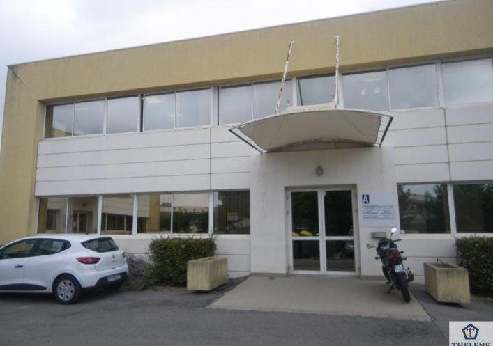 A louer Baillargues 3448215113 Immobilier entreprises